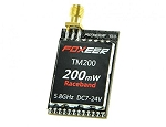 Foxeer TM200 5.8ghz 200mW VTx Race Band